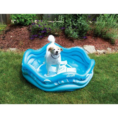 Piscina gonfiabile Mariner inflatable pool