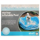 Piscina gonfiabile Mariner inflatable pool per cani