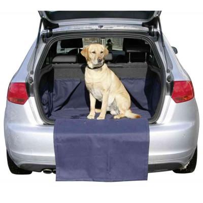 Tappeto per portabagagli. Protegge anche paraurti per cani