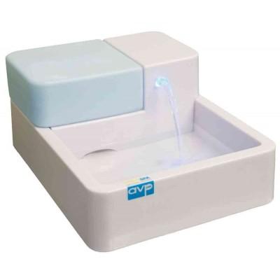 Dispenser acqua JW capacità 1,7 lt. per cani