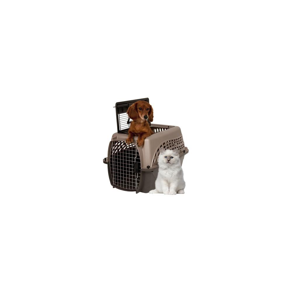 Kennel PETMATE con due porte Misura 3 per cani