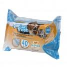Salviette igieniche GENICO FRESH DOG MARINE 40 per cani