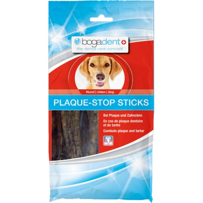 Igiene dentale Bastoncini Antiplacca 100 gr per cani
