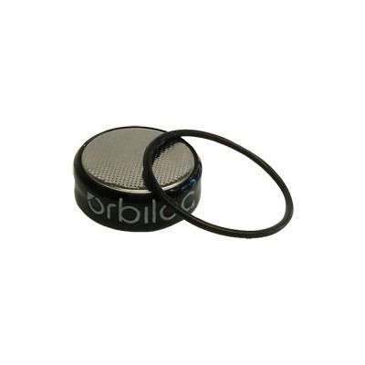 Kit di servizio Orbiloc Dual-Batterie CR2032 e anello addestramento cani