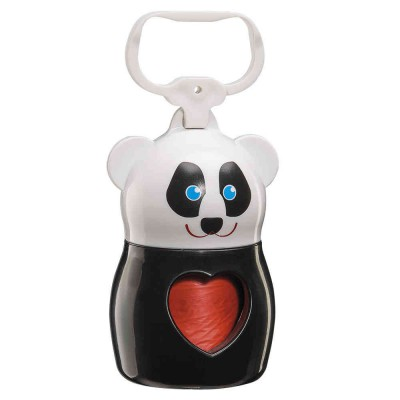 Portasacchetti igienici Dudu Animals Panda per cani