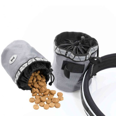 Sacchetto Porta Premietti addestramento cani