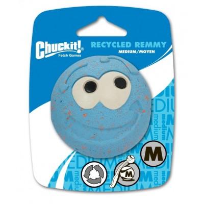 Pallina gomma naturale riciclata Chuckit Remmy  per cani