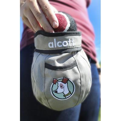 Porta premietti Essentials Treat e porta palline addestramento cani