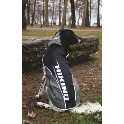 Impermeabile OUTDOOR JACKET HIKING per cani