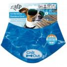 Bandana refrigerante Cool Summer S per cani