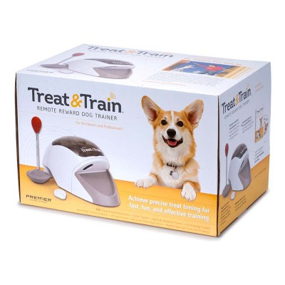 Distributore Treat & Train Manners Minder per cani