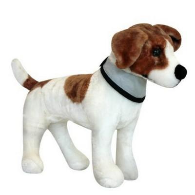Bandana REFRIGERANTE grigia  per cani