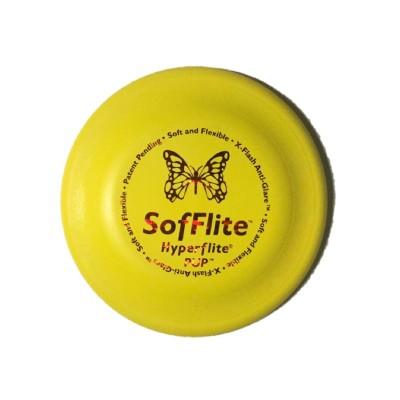 Frisbee DISC DOG HYPERFLITE SOFFLITE CUCCIOLI per cani