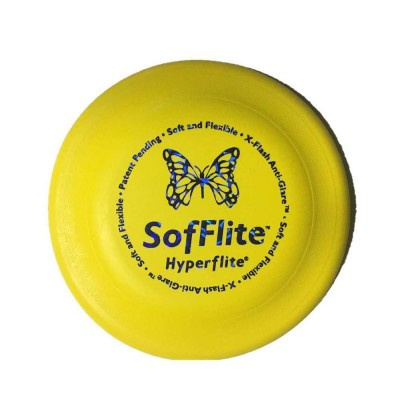 Frisbee DISC DOG HYPERFLITE SOFFLITE per cani