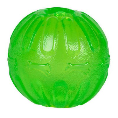 Pallina Morbida colore VERDE Diam. 70 mm