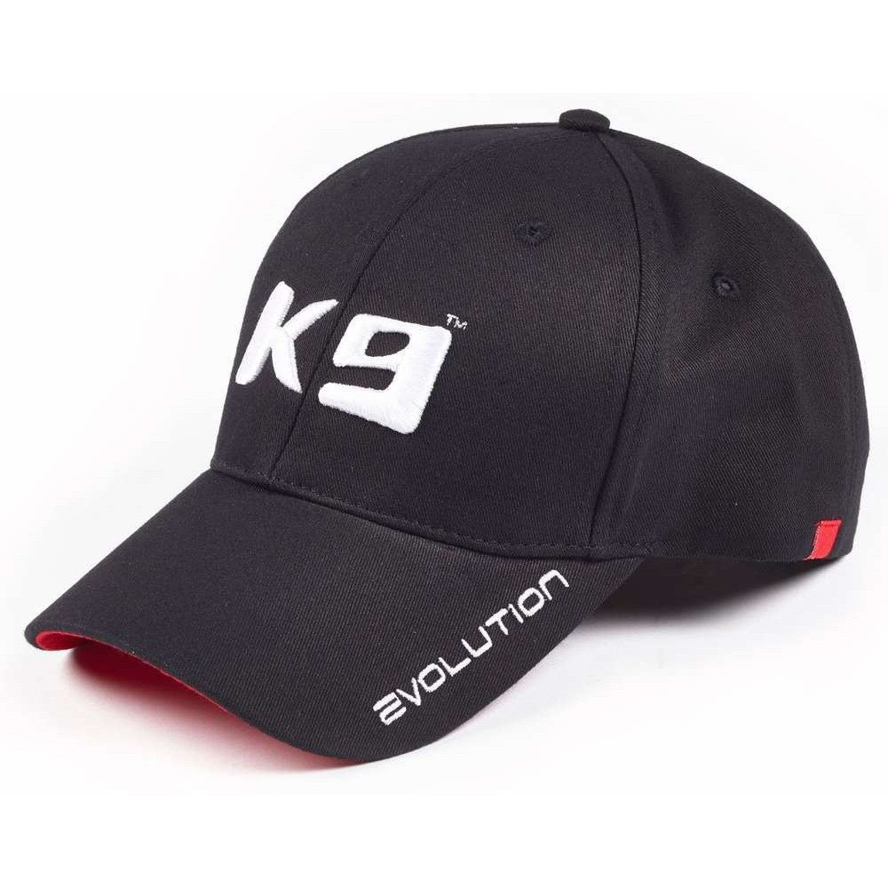 Cappellino conduttore cinofilo K9 EVOLUTION  addestramento cani