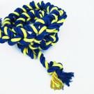 Gioco Boa in corda intrecciata per cani