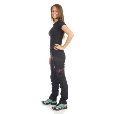 Pantaloni conduttore cinofilo K9®Wolf MK3 LADY addestramento cani