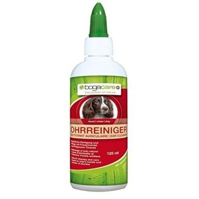 Gocce pulizia orecchie 125 ml. per cani