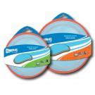 Frisbee galleggiante leggero CHUCKIT PARAFLIGHT per cani