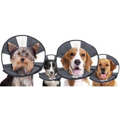Presidio medico Collare Elisabettiano morbido ZenCone per cani