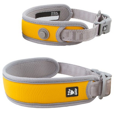 Collare Nylon Adventure Sole HURTTA per cani