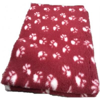 Vet Bed tappeto antiscivolo BORDEAUX per cani