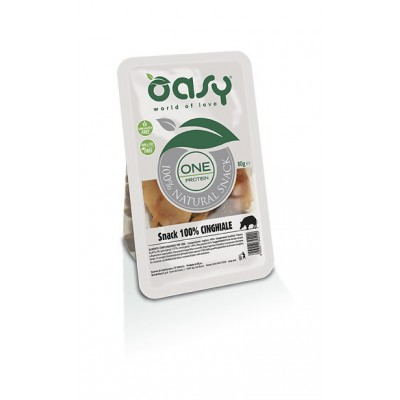 Snack Osay One Protein 100% Cinghiale