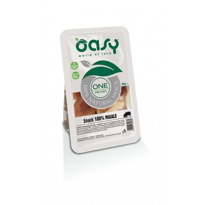Snack Osay One Protein 100% Maiale