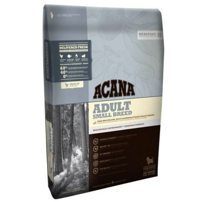 Alimento Completo Acana Adult Small Breed 2 kg per cani