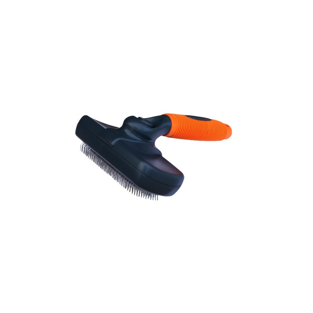 Cardatore PERFECT BRUSH 9,5 Cm per cani