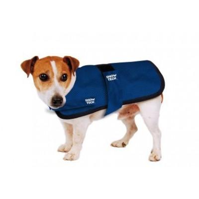 Cappottino refrigerante per cani