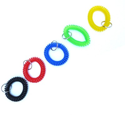 Braccialetto elastico per Clicker per cani