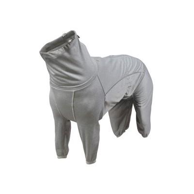 Tuta Body Warmer HURTTA Grigio - 60 M per cani