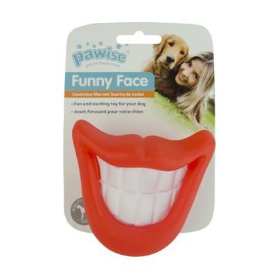 Gioco Funny Face Sorriso per cani