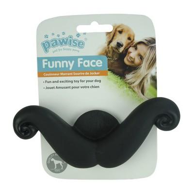 Gioco Funny Face Baffi per cani
