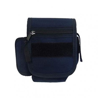 Borsetto multitasche BLU in cordura VEGA HOLSTER addestramento cani