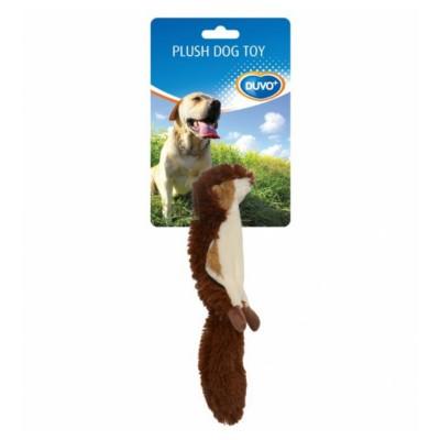 Peluche squeak Scoiattolo 35 cm per cani