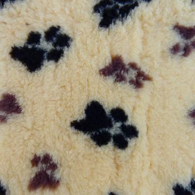Vet Bed tappeto antiscivolo Crema per cani
