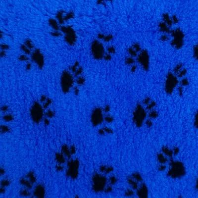 Vet Bed tappeto antiscivolo Blu per cani