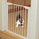 Cancelletto per interni regolabile per cani