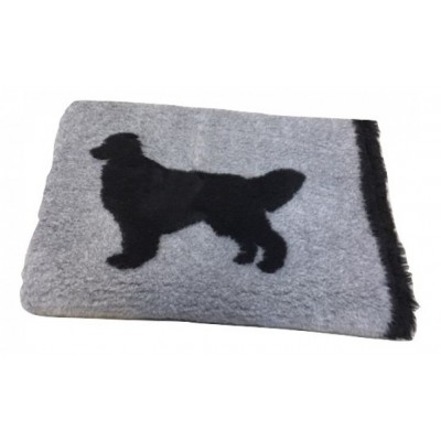 Vet Bed tappeto antiscivolo GOLDEN RETRIEVER per cani