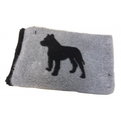 Vet Bed tappeto antiscivolo PITBULL TERRIER per cani