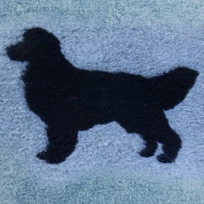 Vet Bed tappeto antiscivolo GOLDEN RETRIEVER per cani