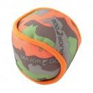 Pallina galleggiante MajorDog in tela MarbleBall per cani