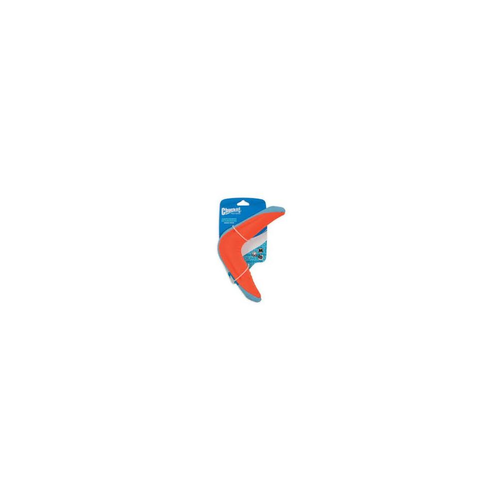 Gioco galleggiante CHUCK-IT Boomerang per cani