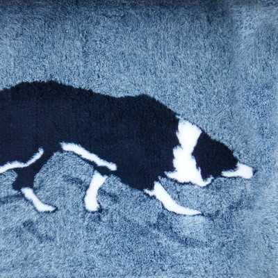 Vet Bed tappeto antiscivolo Border Collie