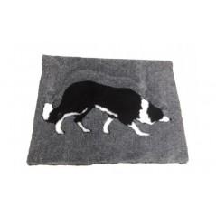 Vet Bed tappeto antiscivolo Border Collie per cani