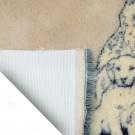 Vet Bed tappeto antiscivolo Golden Puppy per cani