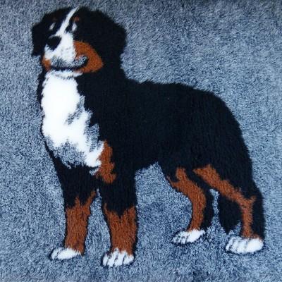 Vet Bed tappeto antiscivolo Bovaro del Bernese per cani